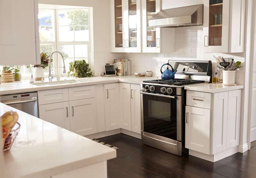 22 Brilliant Ways to Organize Your Kitchen - The Maximizing ...